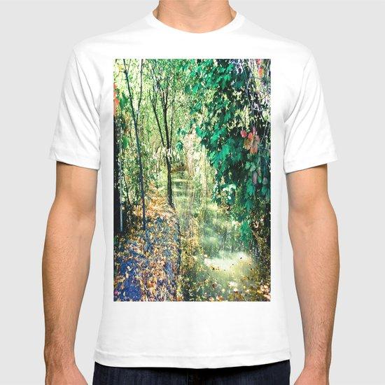 Hidden Autumn Creek T-shirt