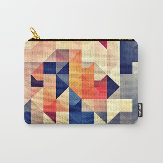 synny mwwve Carry-All Pouch