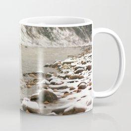 Snow Dusting Coffee Mug