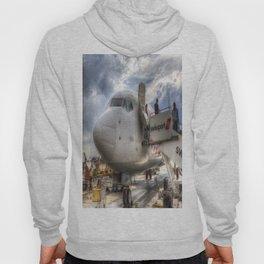 Pegasus Boeing 737 Hoody