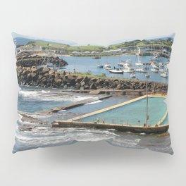 City by the coast - Wollongong, Australia Pillow Sham