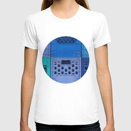 Milk Crates T-shirt