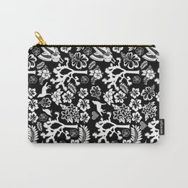 Yucca Bali by CREYES Carry-All Pouch