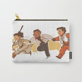 rebels squad Carry-All Pouch