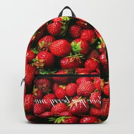 Love you berry much Backpack