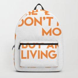 Living Artists Backpack