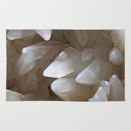 Crystal Cave Rug