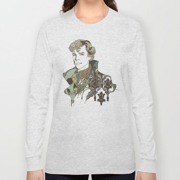 SH Long Sleeve T-shirt