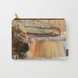 Bonanza Falls Carry-All Pouch