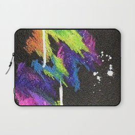 Colorburst pt 1 Laptop Sleeve