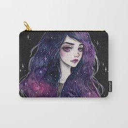 Galaxy hair series 1/4 Carry-All Pouch