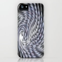 The Flying Light iPhone Case