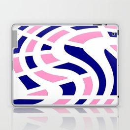 Mariniere marinière variation XIII Laptop & iPad Skin