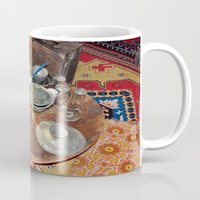 welcome Mugs featuring Welcome by Laake-Photos