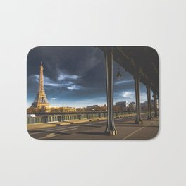 We'll always have Paris... Bath Mat