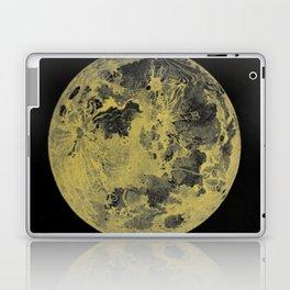 Antique Moon Laptop & iPad Skin