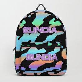 TCR - εὔνοια - edition sherbert Backpack
