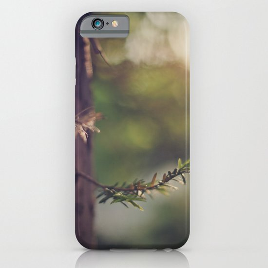 new life iPhone & iPod Case