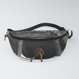 First Loading Fanny Pack