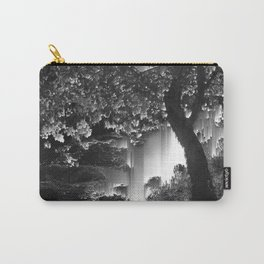 Pixel Sort Creek Carry-All Pouch
