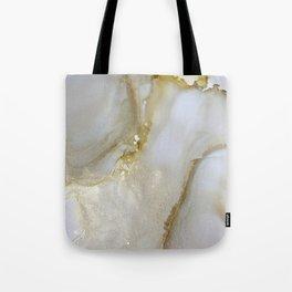 Spiritual glow Tote Bag