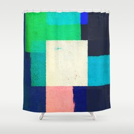 Community India Shower Curtain