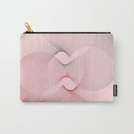 """""""Movement"""" geometrical scandinavian art Carry-All Pouch"""