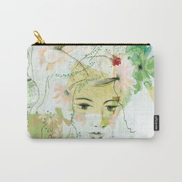 TRUTH JOURNEY Carry-All Pouch