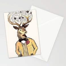 Stag Do Stationery Cards
