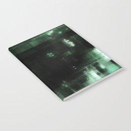 Le Procope - Glitch 01 Notebook