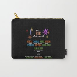 Lebowski Carry-All Pouch