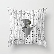 T.B.A.T.G. v Throw Pillow