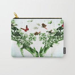 Deer-licious Carry-All Pouch