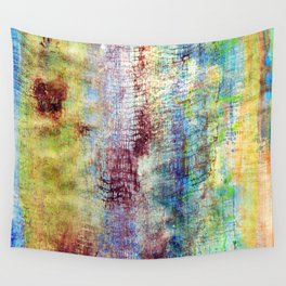 Summer spray Wall Tapestry
