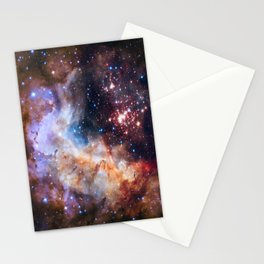 Cluster Westerlund II Stationery Cards