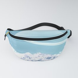 mountain high Fanny Pack