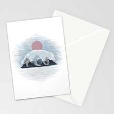 Nordic Tale Stationery Cards