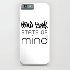NY State of Mind iPhone 6s Slim Case