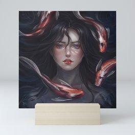 Koi Mini Art Print