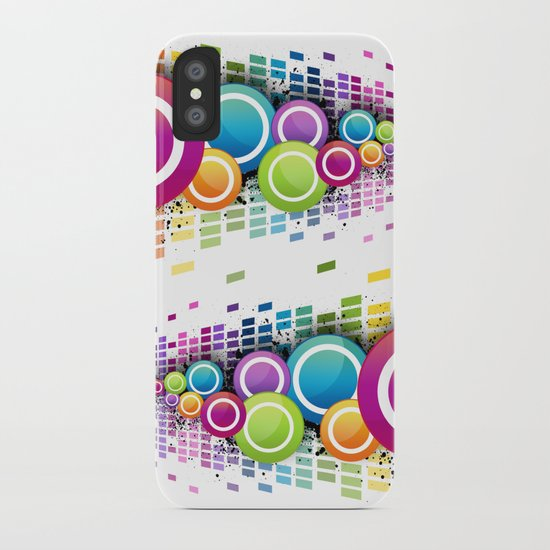 Get Freaky With Me! iPhone Case