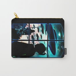The Martians Carry-All Pouch