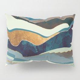Autumn Hills Pillow Sham
