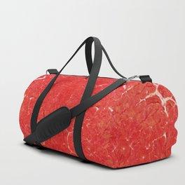 The flesh Duffle Bag