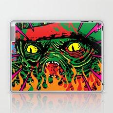 Octaman! Laptop & iPad Skin