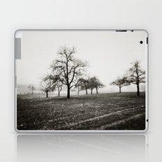 { skeleton trees } Laptop & iPad Skin