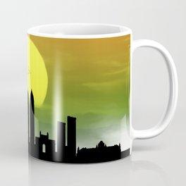 Mumbai Coffee Mug