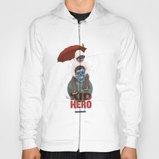 KID HERO Hoody
