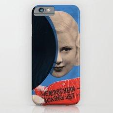 Reyecording iPhone 6s Slim Case