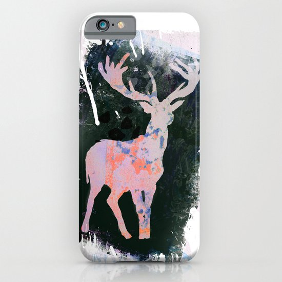 Rudolph iPhone & iPod Case