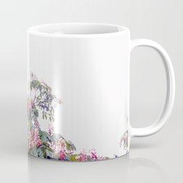 Floral#2 Coffee Mug
